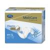 Inkontinenčné nohavičky MoliCare Elastic 6 kvapiek velikost L