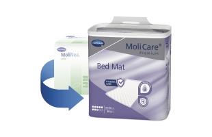 Absorpčná podložka MoliCare Bed Mat 8 kvapiek