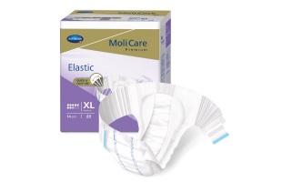 Inkontinenčné nohavičky MoliCare Elastic 8 kvapiek