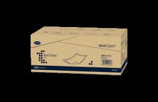 Inkontinenčné podložky MoliCare Bed Mat Eco  9 kvapiek (balenie v kartóne)