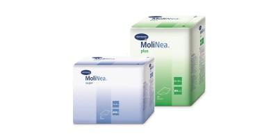 Inkontinenčné pložky MoliNea