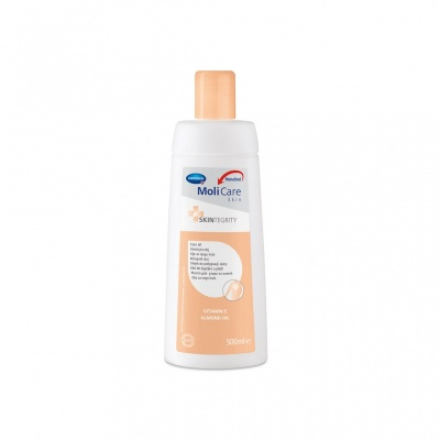 Ošetrujúci olej MoliCare Skin s obsahom prírodných olejov a vitamínu E