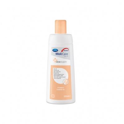 MoliCare Skin ošetrujúci olej 500 ml